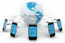پیامک راهکاری برای ساده سازی تبلیغات تجارت ها